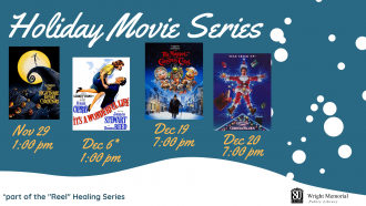 Holiday Movie Series