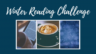 Winter Reading Challenge