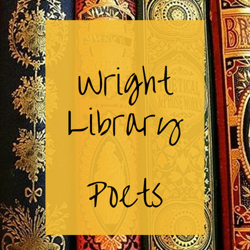 Wright Library Poets