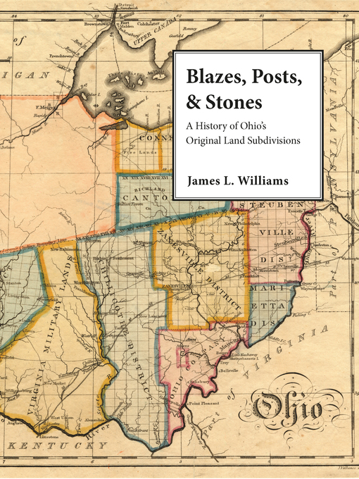 Blazes, Posts, and Stones