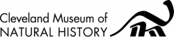logo of Celeveland museum of natural history
