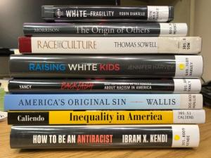 antiracism bookstack