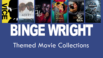 Binge Wright - themed movie collections