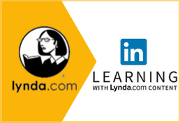 LinkedIn Learning- formerly Lynda.com