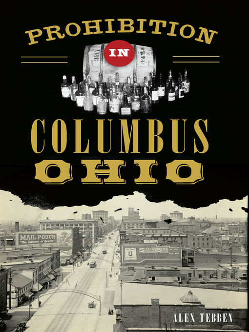 Prohibition in Columbus, Ohio